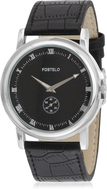 Fostelo FST 343 345F Urban Collection Analog Watch WATEEHP3EAEBXGUC