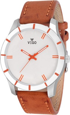 Vego AGM054 Fresh Analog Watch  - For Men