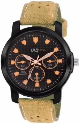 TAGora Dazzler Analog Watch  - For Men, Boys