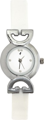 Ridas 906_white Luxy Analog Watch  - For Women
