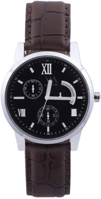 WM WMAL 060 Bxx Watches Analog Watch For Men