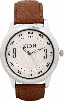 ZION ZW-012 Analog Watch  - For Men, Boys
