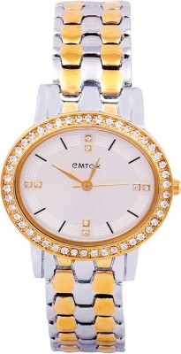 Emtex W0012 Analog Watch  - For Women