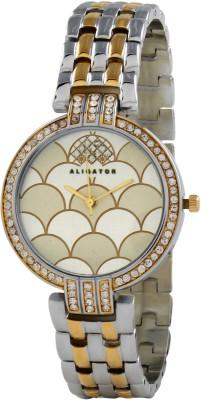 Aligatorr ALI003 Analog Watch  - For Women, Girls