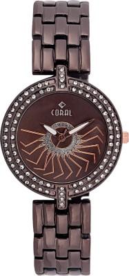 CORAL CORE IPB PRINCESS Analog Watch  - For Women