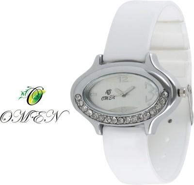 Omen OM5014 Analog Watch  - For Girls