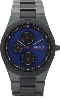 Bering 32339-788 Analog Watch  - For Men