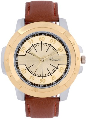 Camerii WM80 Elegance Analog Watch  - For Men, Boys