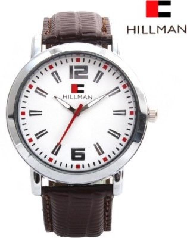 Hillman hm 385 Classic Analog Watch For Men