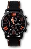 Eleganzza GT1 Sportsgt Analog Watch  - F...