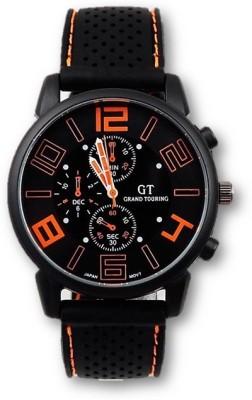Eleganzza GT1 Sportsgt Analog Watch  - For Men