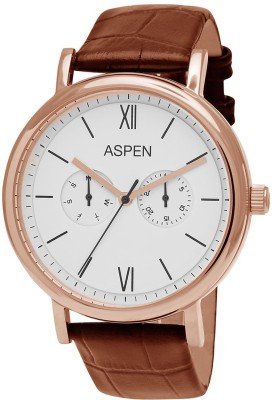 Aspen AM0076 Homme Collection Analog Watch  - For Men