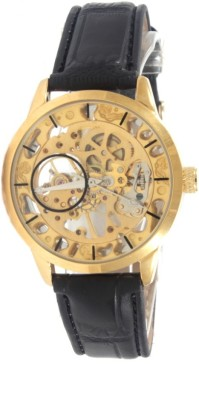 Felizer Golden Automatic Analog Watch  - For Men