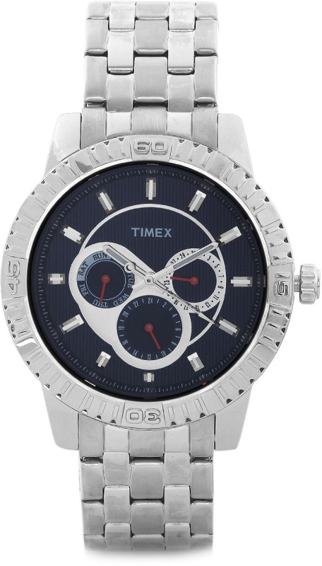Timex TI000Q30000 E Class Analog Watch For Men