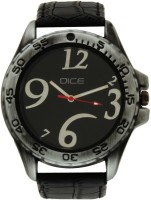 Dice CLV-B024-0906 Cold-Lava Analog Watch  - For Men