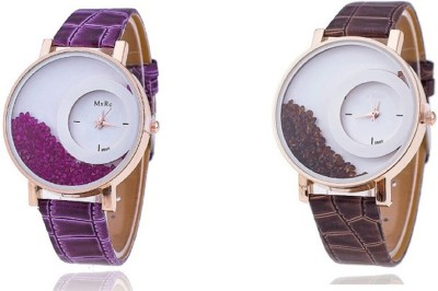 MxRe MXRED48 Analog Watch  - For Women