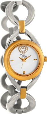 Ilina IQILIHEARTTT Analog Watch  - For Women