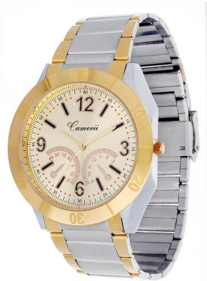 Camerii WM168 Analog Watch  - For Men