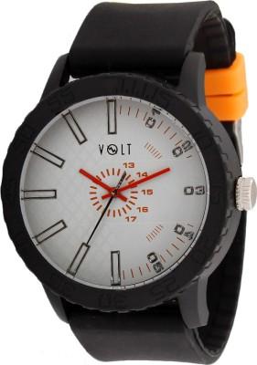 Volt VLT-008-ONG-SPT_002 Analog Watch  - For Men