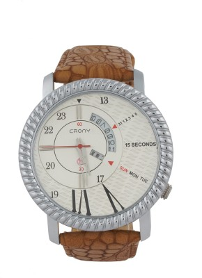 Crony CRNY19 Casual Analog Watch  - For Men
