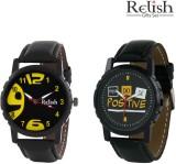 Relish R-658C Analog Watch  - For Men
