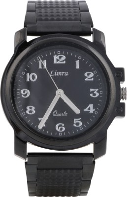 limra lm1118 Analog Watch  - For Boys, Men