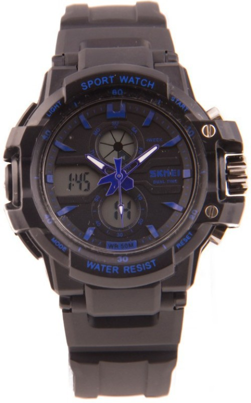 Skmei AR990 Analog Digital Watch For Men WATEP3CASFN8J5FF