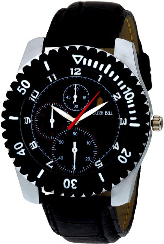 Golden Bell 225GB Casual Analog Watch For Men