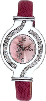 Xtreme XTLS8812PK Elegance Analog Watch  - For Women