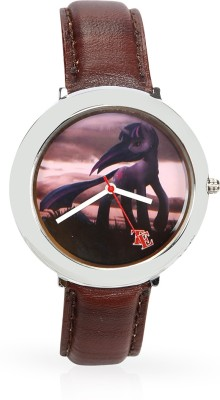 Time Expert TE100130 Analog Watch  - For Women