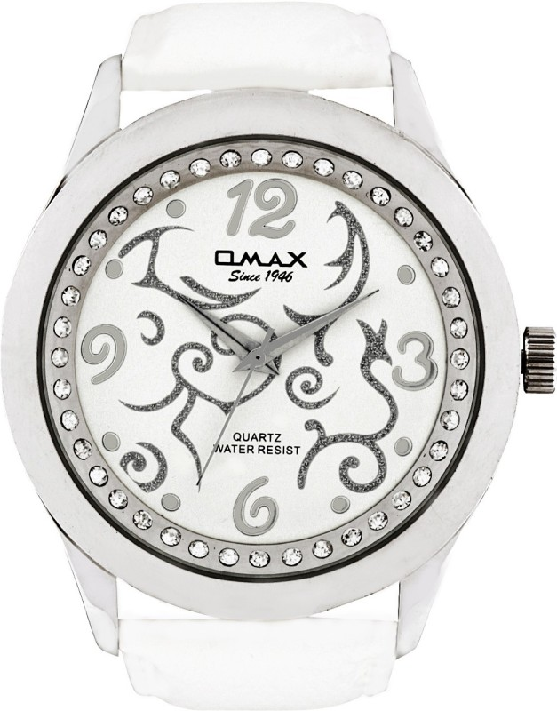 Omax TS475 Ladies Analog Watch For Women