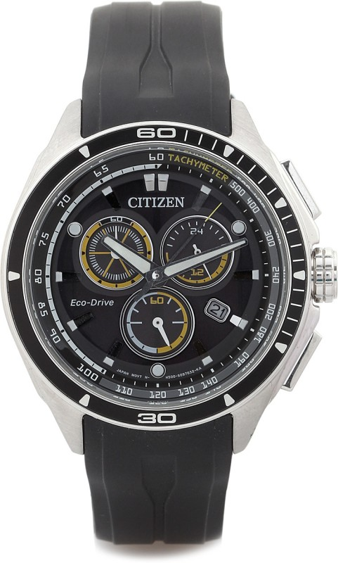 Citizen AT0955 01E Analog Watch For Men