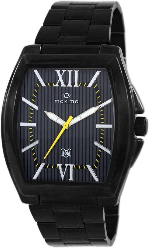 Maxima 38162CAGB Watch For Men
