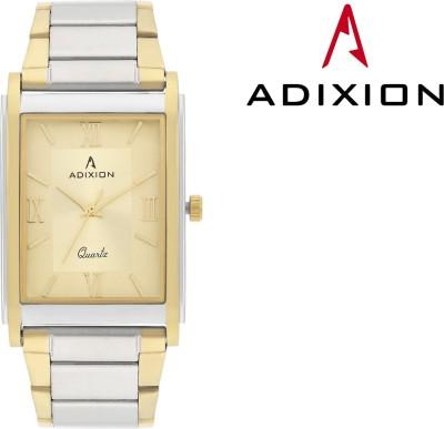 Adixion AD7700BM11 Analog Watch  - For Men