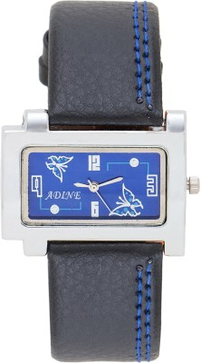 Adine ad-1241blbl Analog Watch  - For Girls, Men