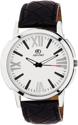 Adamo AD115 DESIGNER Analog Watch  - For Men
