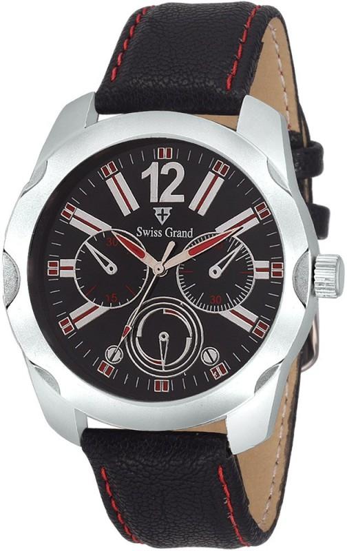 Swiss Grand SG 1052 Grand Analog Watch For Men
