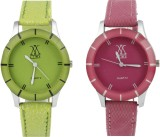 Lime Lady-19-lady-27 Analog Watch  - For...