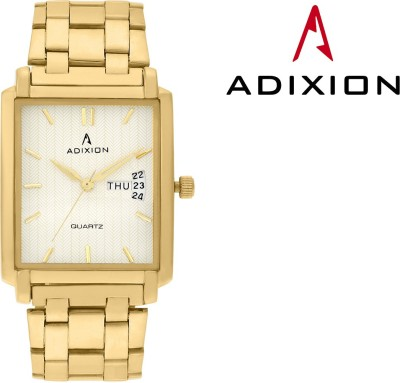 Adixion AD1506YM13 Analog Watch  - For Men