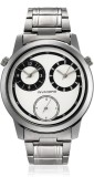 Invaders MGTSWHT Analog Watch  - For Men