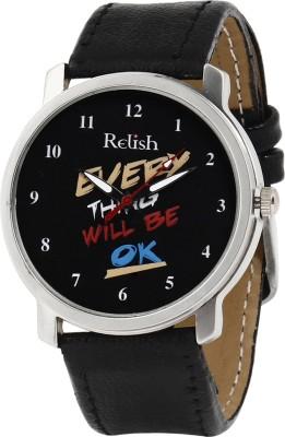 Relish R627 Designer Analog Watch  - For Men