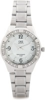 Q&Q Q865J204Y Analog Watch  -