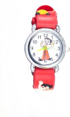 mywatch VW09 Analog Watch  - For Girls, Boys