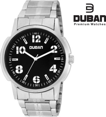 DUBAN WT58 Analog Watch  - For Men