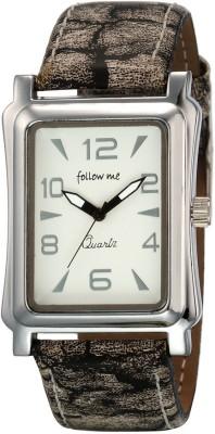 Follow Me ASDFLME0000274 Analog Watch  - For Men