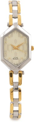 Titan NF2453BM01 Watch