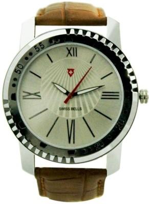 Svviss Bells 525TA Analog Watch  - For Men