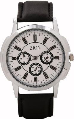 ZION ZW-010 Analog Watch  - For Men, Boys