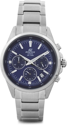 Casio EX099 Edifice Analog Watch - For Men