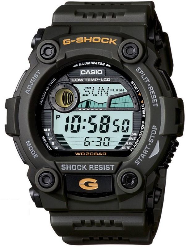 Casio G262 G Shock Digital Watch For Men